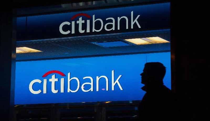 Citi Bank - CA - Taxscan