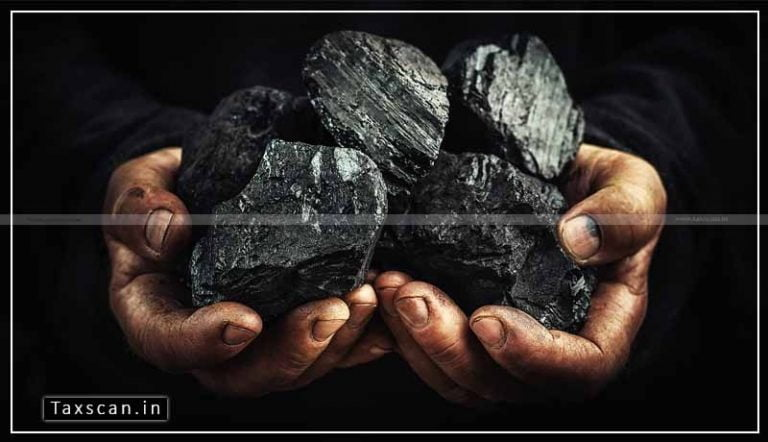 18% GST on Coal Handling and Distributor Charges whenever Supply is made to Consumers: AAR