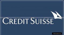 Credit Suisse - Taxscan