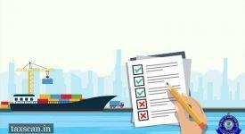 DGFT - Exports - COO - Import - Taxscan