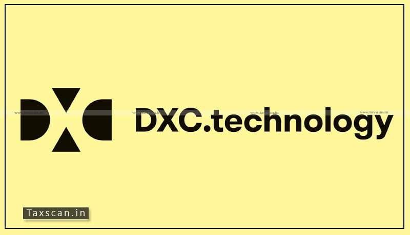 DXC - Financial Analyst - Taxscan