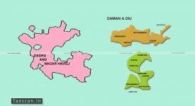 Dadra Nagar Haveli - Daman Diu - Trade Notice - Taxscan