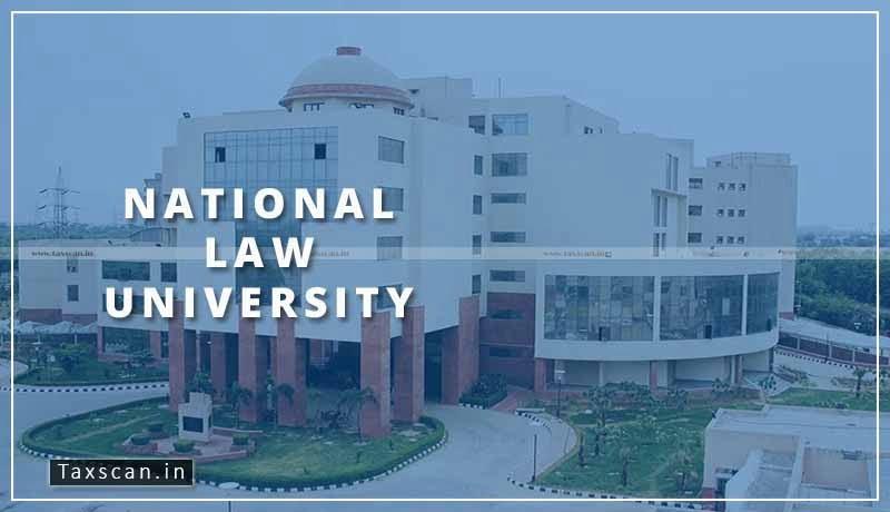 Delhi NLU - Research Associate - Taxscan