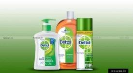 Dettol Handwash - NAA - Reckitt Benckiser- Taxscan