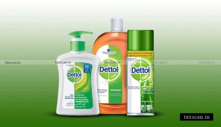 Delhi HC stays NAA order to Reckitt Benckiser to deposit in consumer fund Rs. 63 Lakhs profiteered from Dettol Handwash