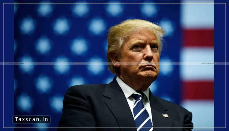 US Supreme Court - Donald Trump - Taxscan