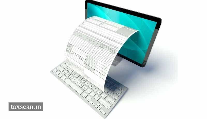 E Form - ICSI - MCA - Taxscan