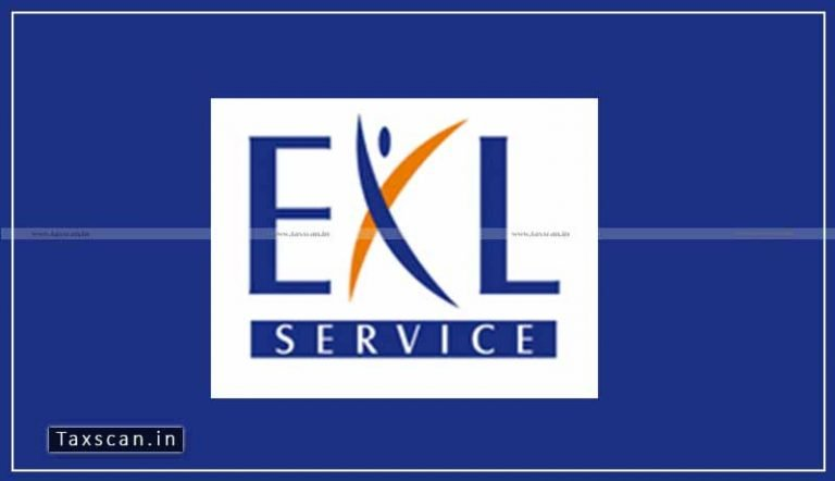 CA Inter vacancy in EXL Service