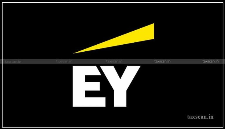 Chartered Accountant vacancy at EY