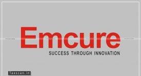 Emcure Pharmaceuticals - Taxscan