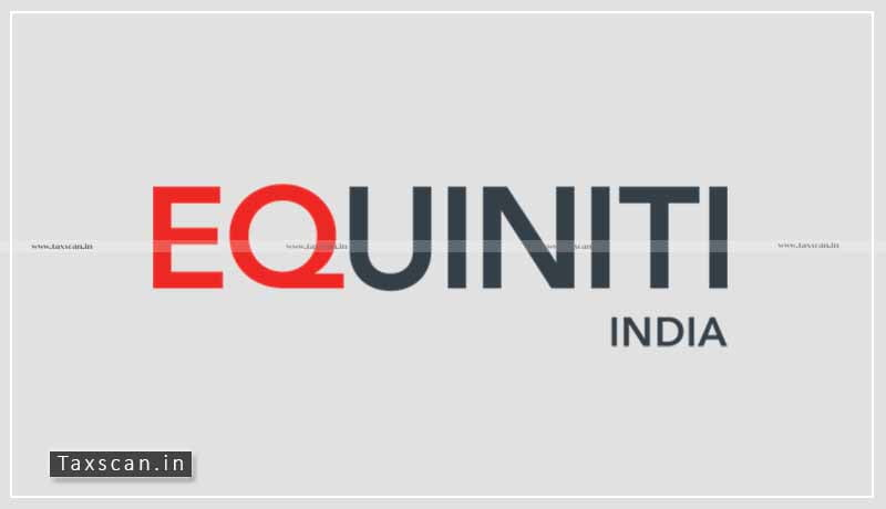 Equiniti Group - Auditor - Taxscan