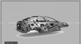 Fabrication - Chassis - GST - AAR - Taxscan