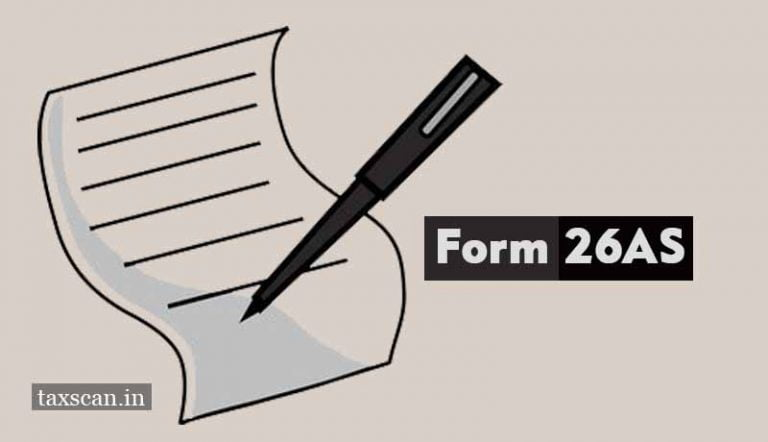 Income Tax Return 2020: CBDT amends Form 26AS from this year
