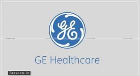 GE Health Care - Finance Specialist -Taxscan