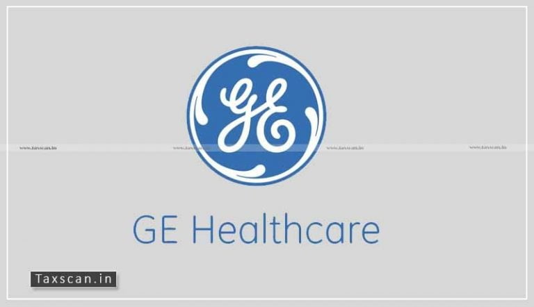 CA vacancy at GE Healthcare
