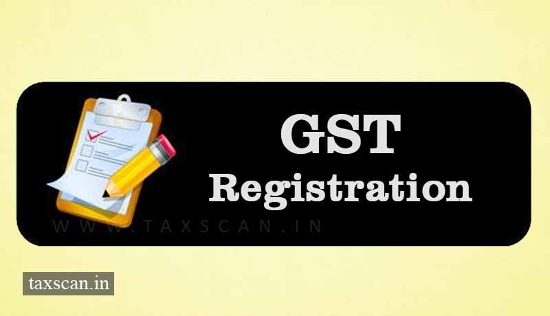 CBIC - GST-Registrations - special drive - Taxscan