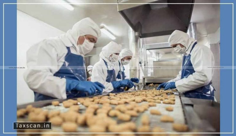 Gaurav Sharma Food Industry denied Benefit of Tax Reduction to Consumers: NAA imposes Penalty [Read Order]