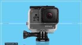 GoPro HERO5 Black action Camera - CESTAT - Duty Exemption - Taxscan