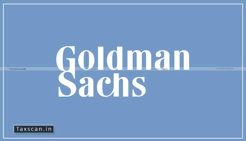 Goldman Sachs - CA - Taxscan