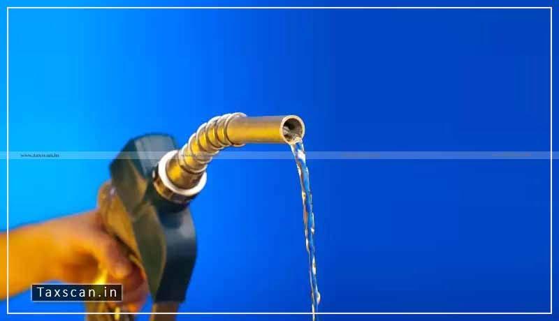 HSD Oil - AAR - Service service recipient - GST - TaxscanHSD Oil - AAR - Service service recipient - GST - Taxscan