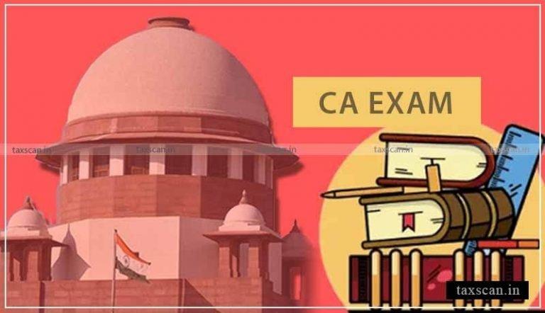 COVID-19: CA Exams Postponed to November 2020, ICAI informs SC