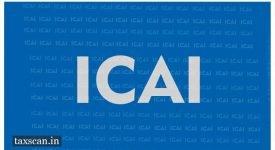 ICAI - Taxscan