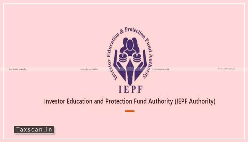 IEPFA - Rajesh Verma,Chairperson - Investor Education - Protection Fund Authority - Taxscan