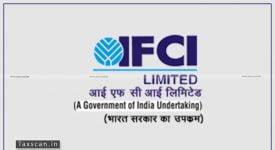 IFCI - Taxscan