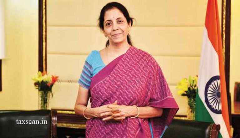 Finance Minister Nirmala Sitharaman lauds IT Department for being responsive to people as CBDT observes 160th Income Tax day