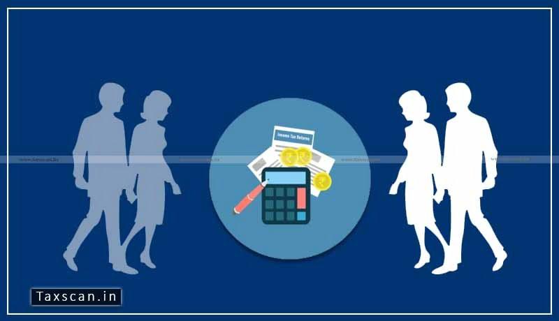 Income Tax - wife - Husband - RTI - Taxscan
