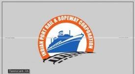 Indian Port Rail - Taxscan