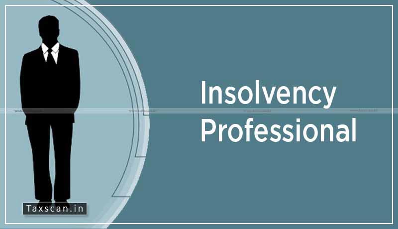 Insolvency Professionals - imposition penalty - Memorandum - IBC - Taxscan