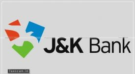 Jammu and Kashmir Bank - Taxscan