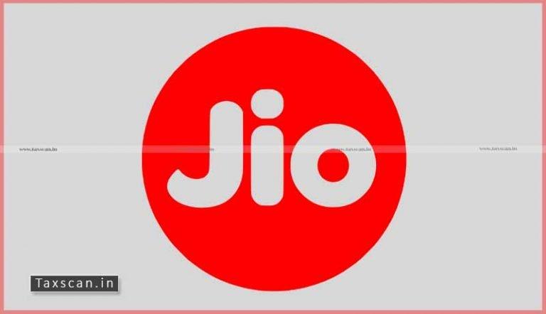 CA / ICWA vacancy in Jio