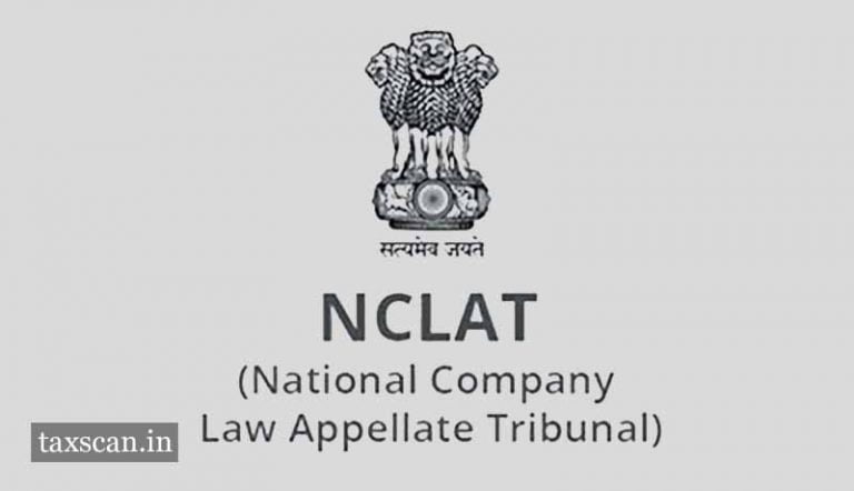 NCLAT extends Term of office of Officiating Chairperson [Read Notification]