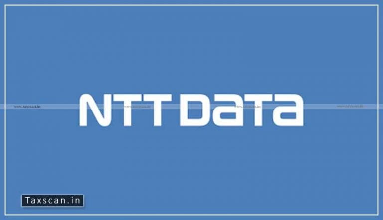 CS vacancy in NTT DATA