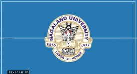 Nagaland University - Taxscan