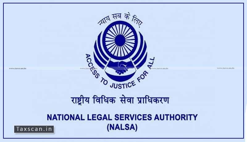 National Legal Services Authority - Law Researchers - Taxscan