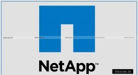 NetApp - Taxscan