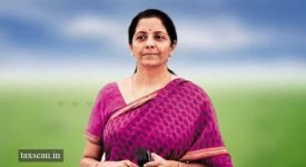 Nirmala Sitharaman - G20 - Central Bank Governors - Taxscan