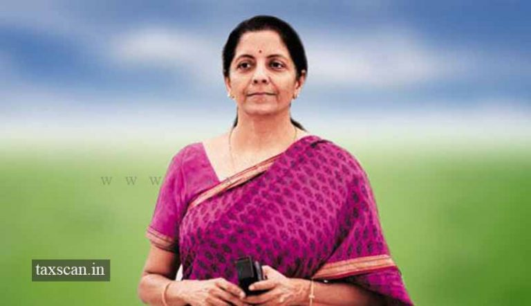 Finance Minister Nirmala Sitharaman attends the 3rd G20 Finance Ministers and Central Bank Governors Meeting
