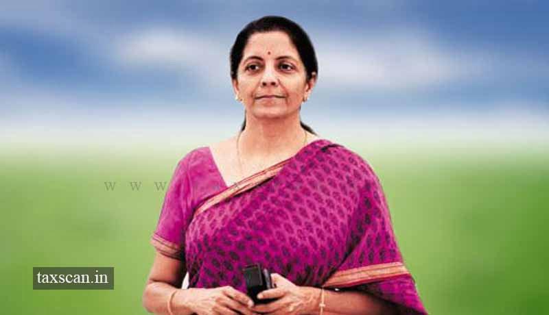 Nirmala Sitharaman - G20 - Central Bank Governors - Taxscan