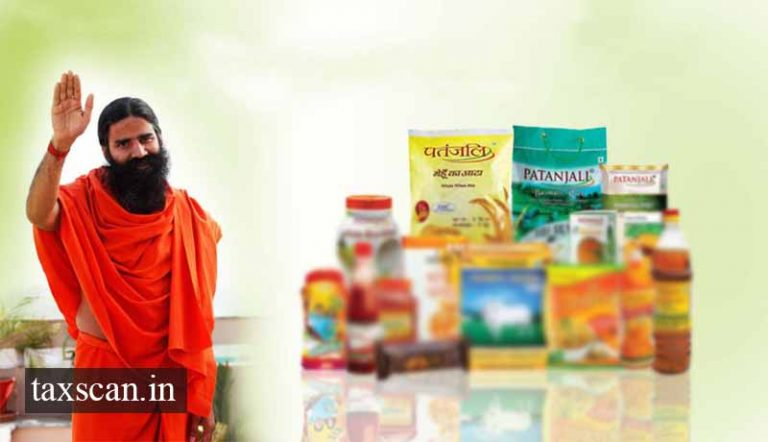 GST: Delhi HC stays Penalty proceedings of 75 Cr. against Patanjali Ayurved by Anti-Profiteering Authority [Read Order]