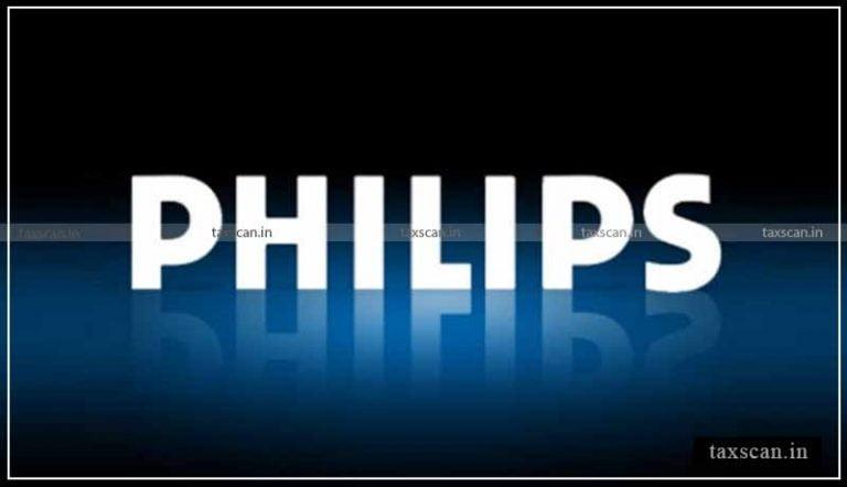 CA vacancy at Philips