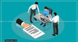 Resolution professionals - GST - Taxscan