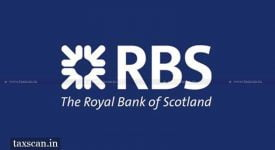 Royal Bank of Scottland - Taxscan
