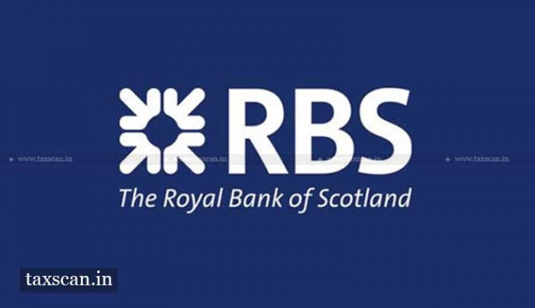 CA / ICWA vacancy in Royal Bank of Scotland