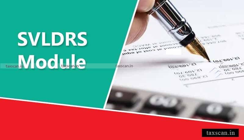SVLDRS - respondent authority - Taxscan