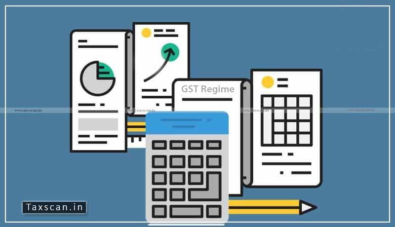 Service - GST Regime - Taxscan