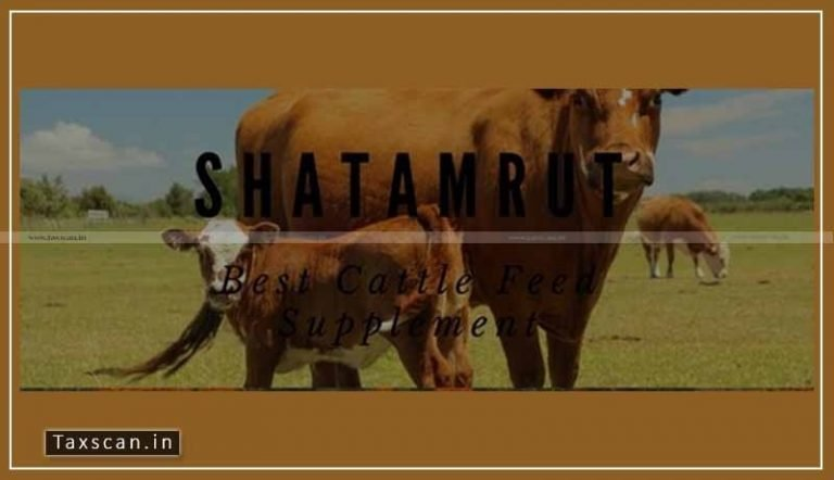 Shatamrut Chayavan is an exempted Good, attracts no GST: AAR [Read Order]